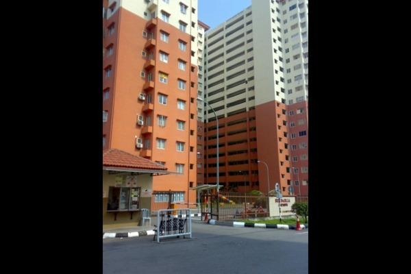 Sri Dahlia Apartment's cover picture