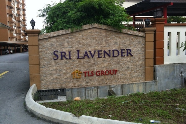 Sri Lavender Apartment's cover picture