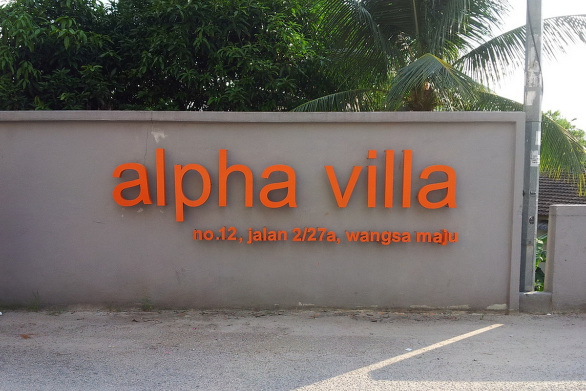 Alpha Villa Photo Gallery 0