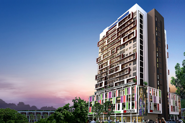 Hedgeford 10 Residences's cover picture