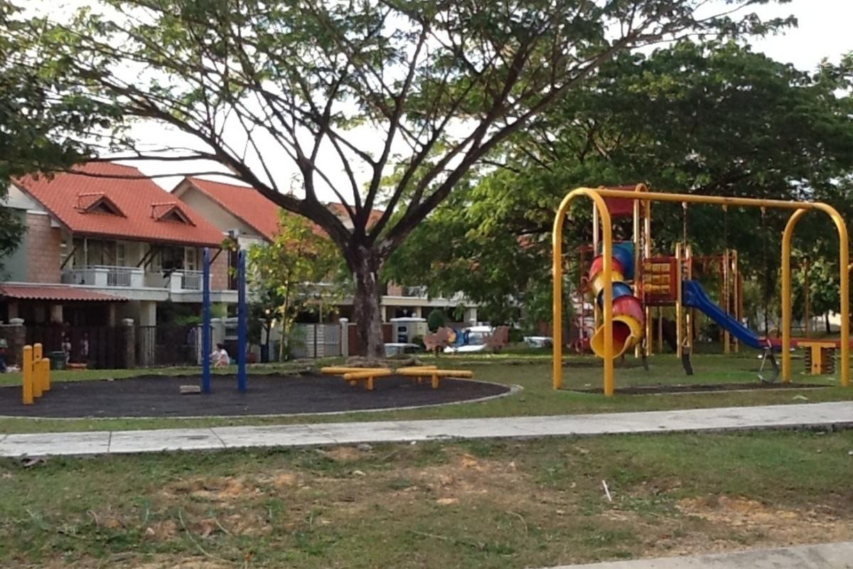 Bukit Wangsamas Photo Gallery 8