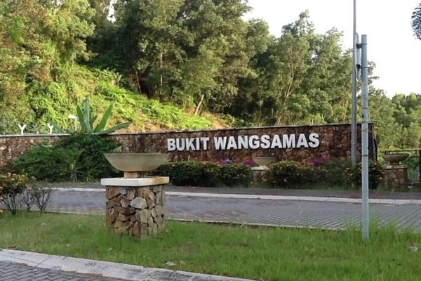 Bukit Wangsamas's cover picture