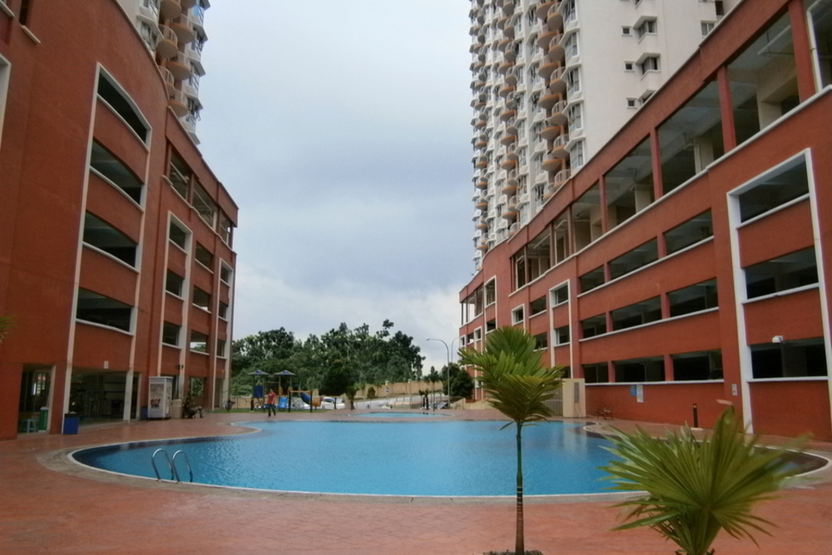 Wangsa Metroview Photo Gallery 5