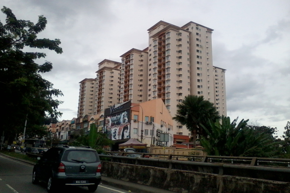 Wangsa Metroview Photo Gallery 8
