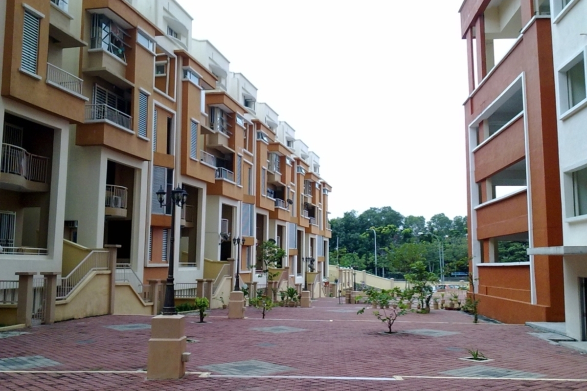 Wangsa Metroview Photo Gallery 6