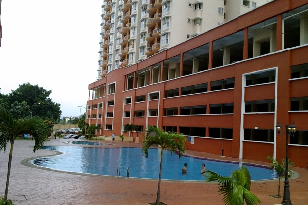 Wangsa Metroview Photo Gallery 4