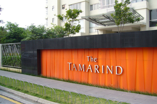 The Tamarind in Sentul