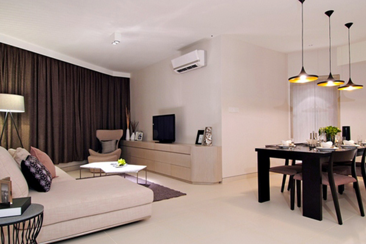 AraGreens Residences Photo Gallery 15