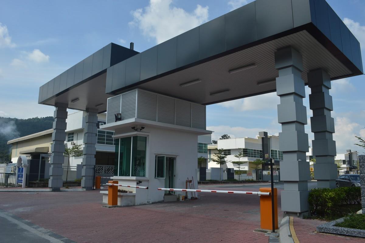 Semenyih Hi-Tech Industrial Park Photo Gallery 12