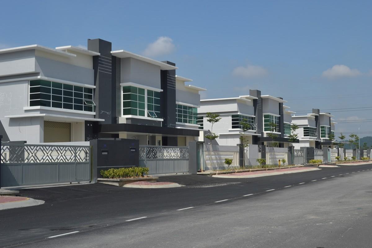 Semenyih Hi-Tech Industrial Park Photo Gallery 13