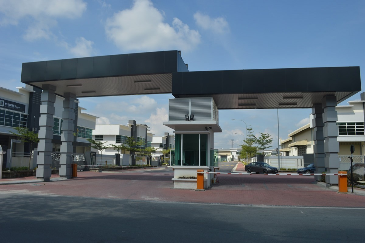 Semenyih Hi-Tech Industrial Park Photo Gallery 10