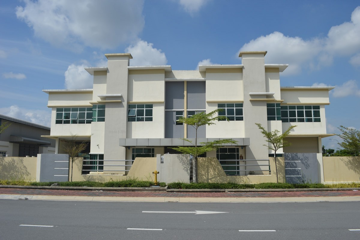 Semenyih Hi-Tech Industrial Park Photo Gallery 11