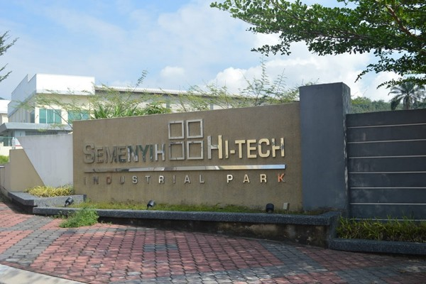 Semenyih Hi-Tech Industrial Park's cover picture