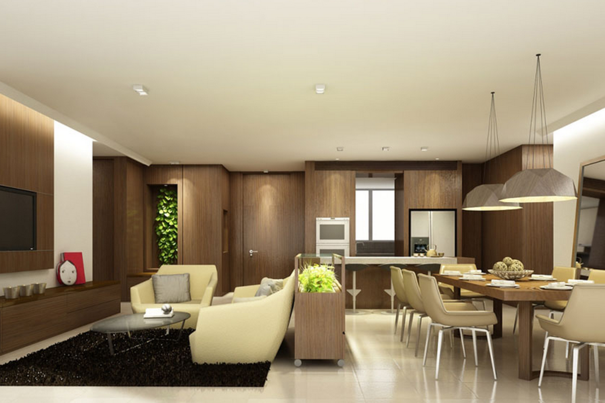 AraGreens Residences Photo Gallery 21