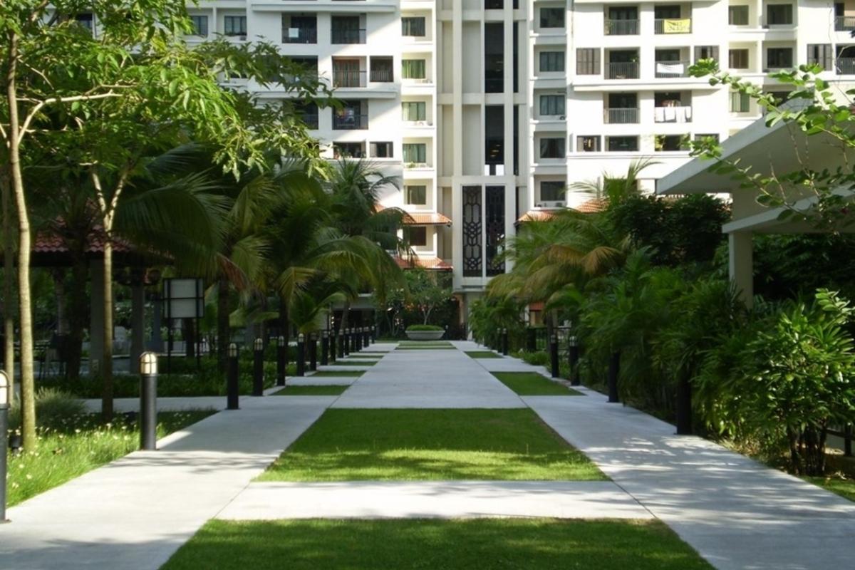 Armanee Condominium Photo Gallery 9
