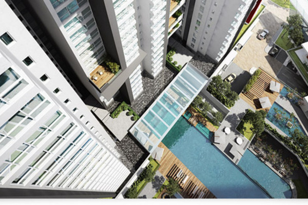 Seringin Residences's cover picture