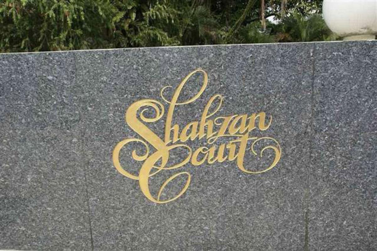 Shahzan Court Photo Gallery 0