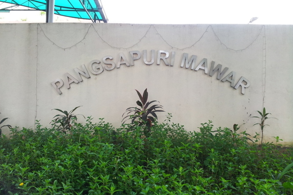 Mawar Apartment's cover picture