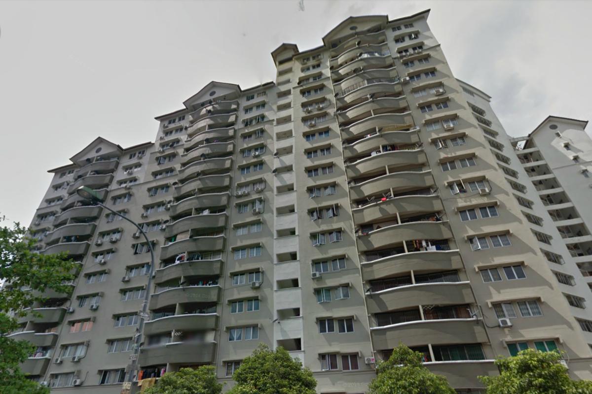 Sentul Utama Condominium Photo Gallery 3