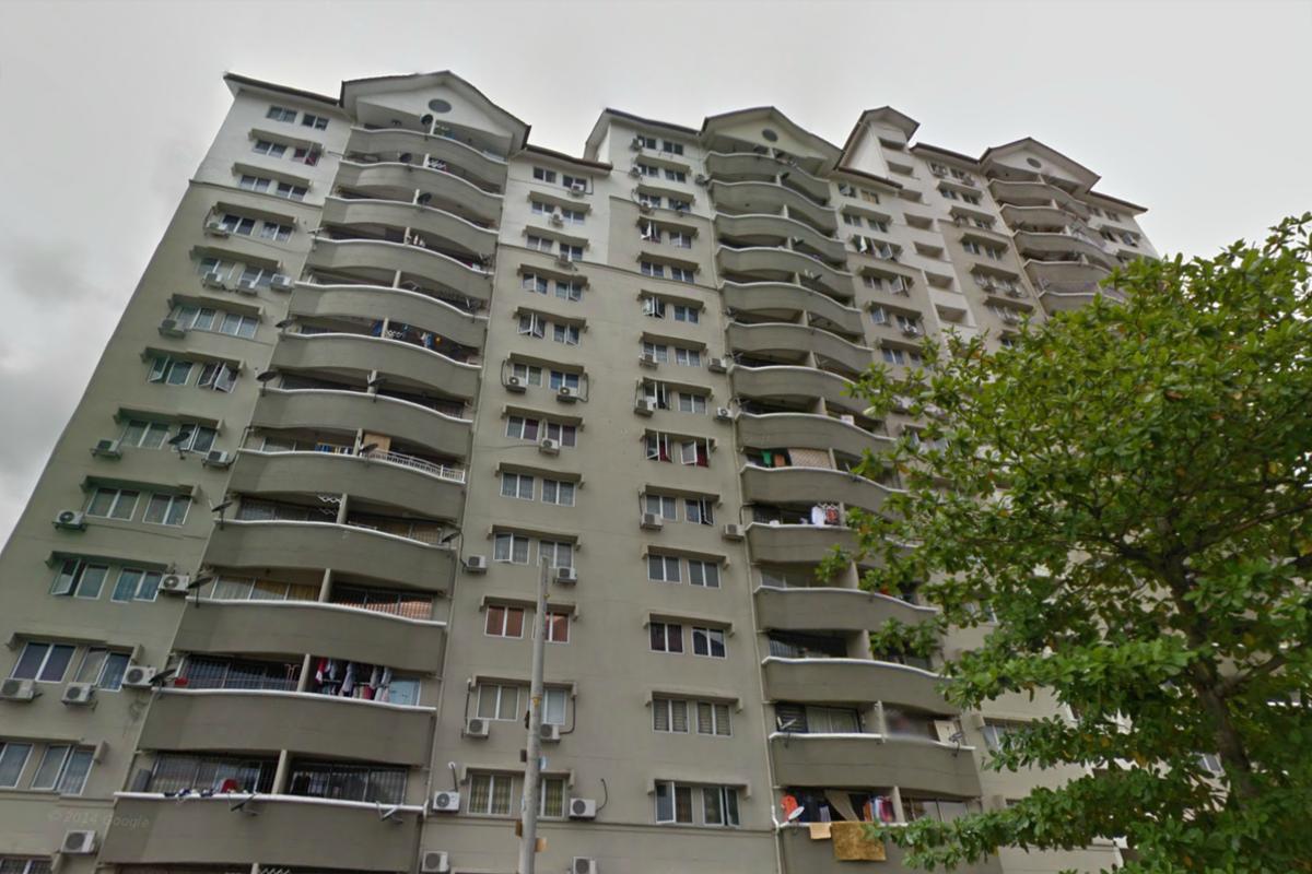 Sentul Utama Condominium Photo Gallery 4