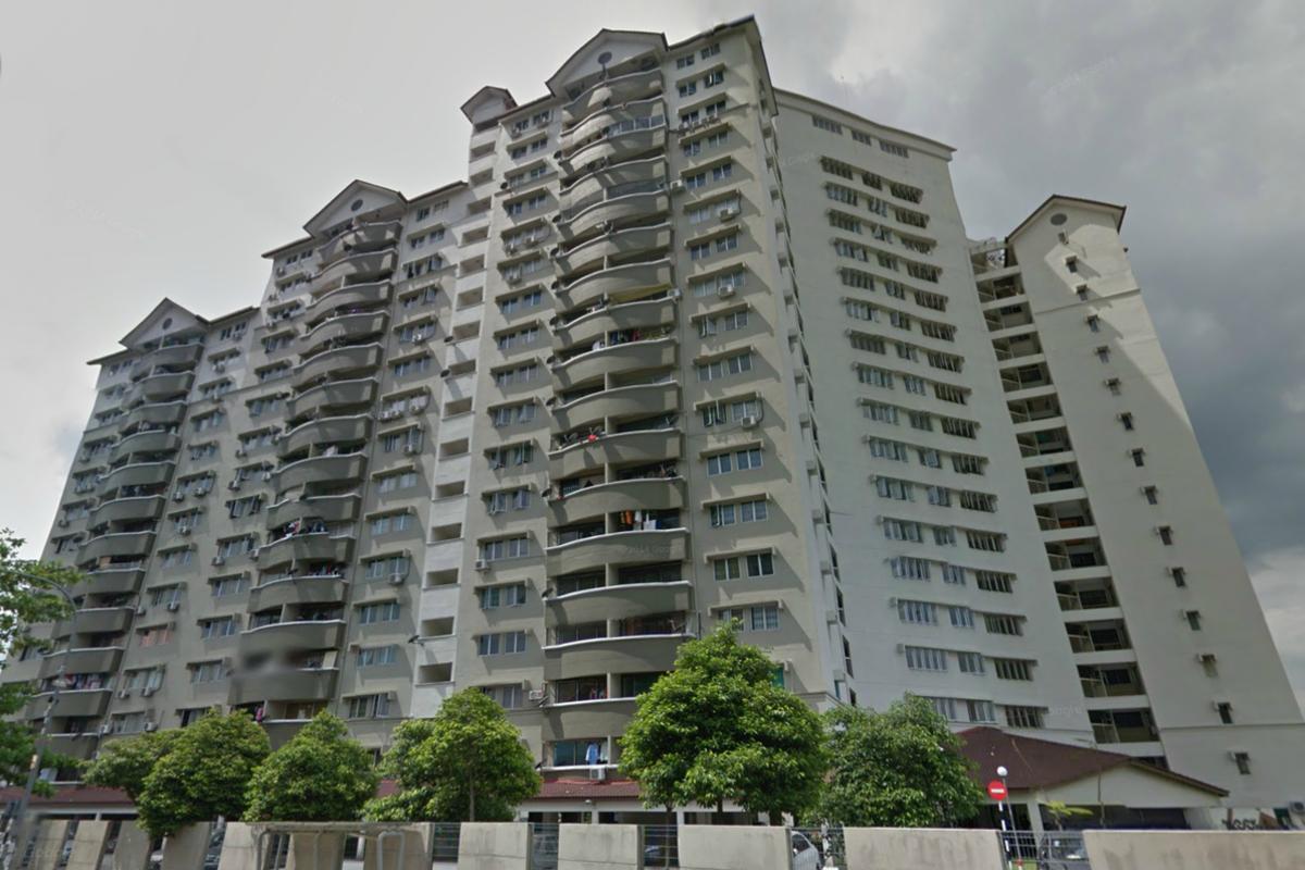 Sentul Utama Condominium Photo Gallery 5