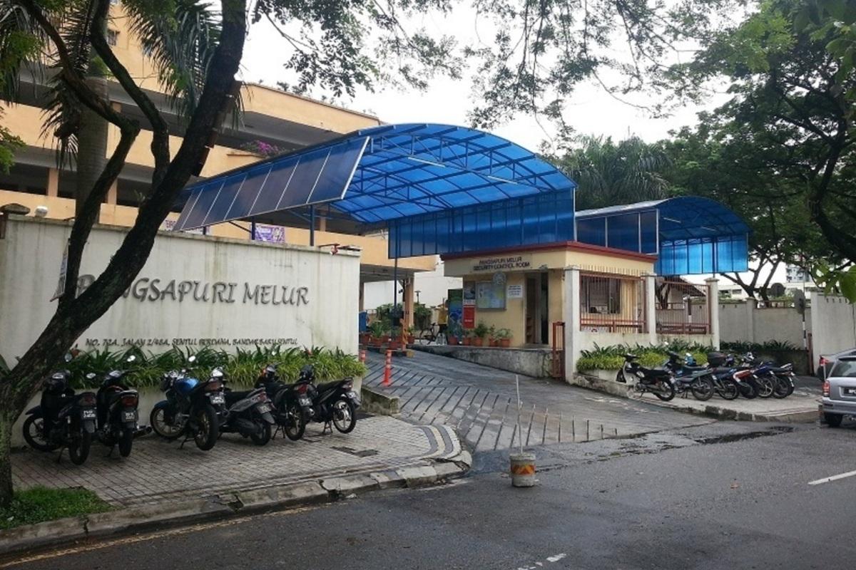 Melur Apartment Photo Gallery 1