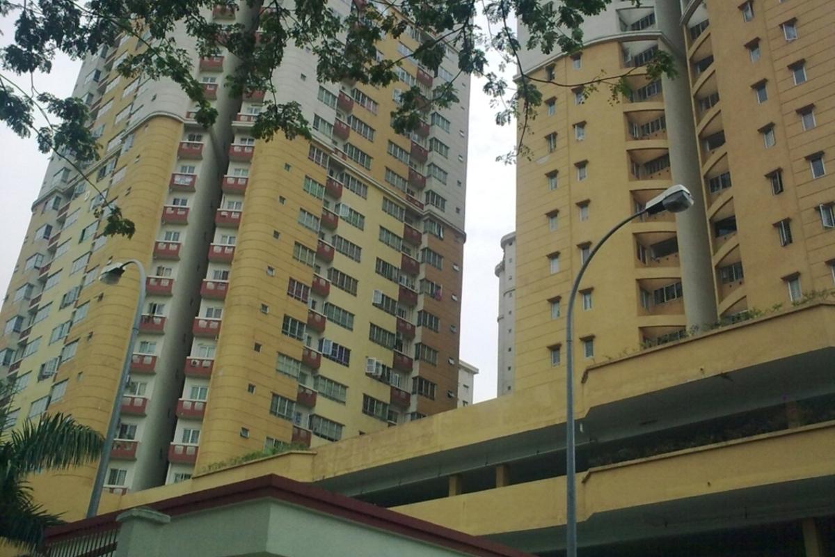 Melur Apartment Photo Gallery 5