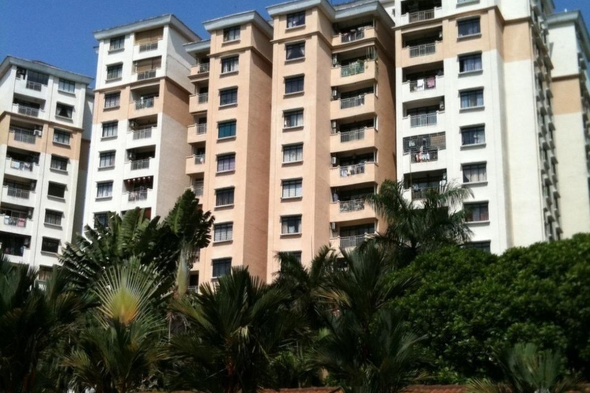 Pelangi Condominium Photo Gallery 1