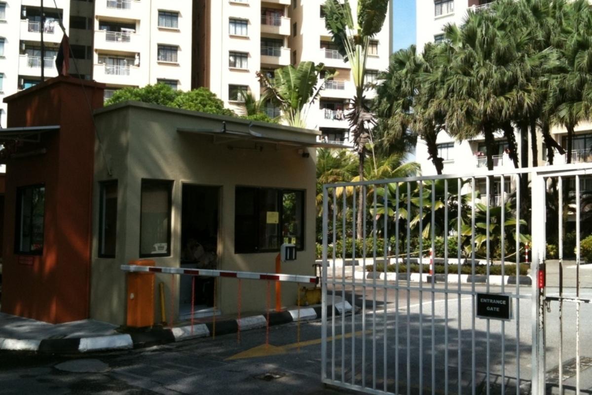 Pelangi Condominium Photo Gallery 2