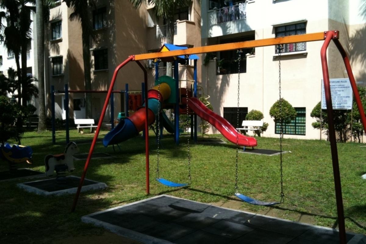 Pelangi Condominium Photo Gallery 3