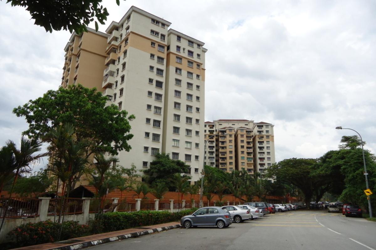 Pelangi Condominium Photo Gallery 4