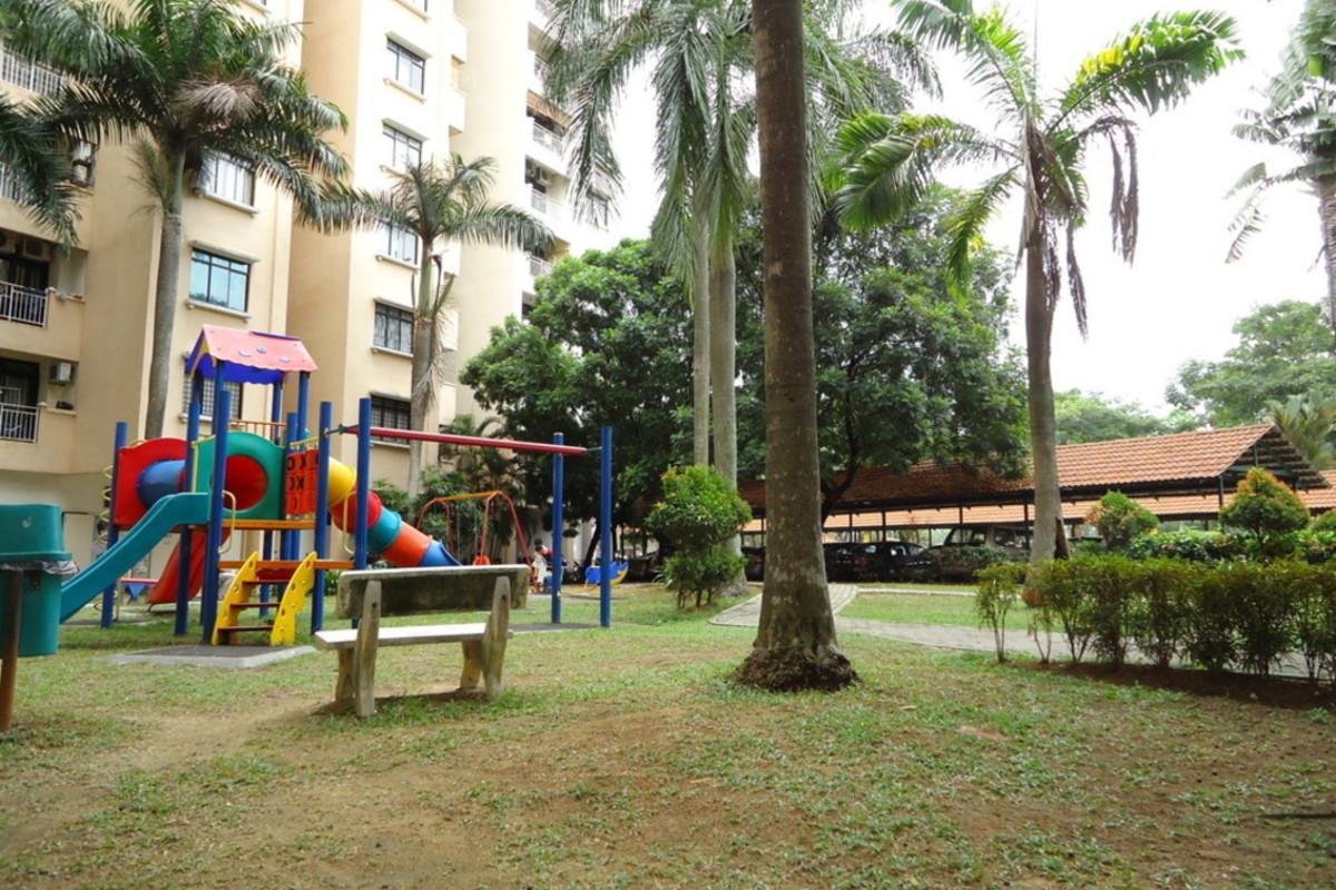 Pelangi Condominium Photo Gallery 6