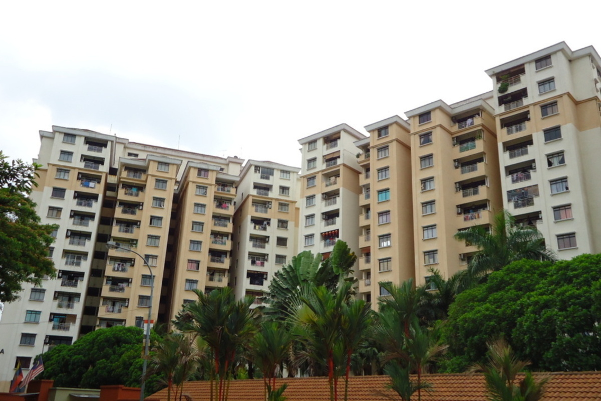 Pelangi Condominium Photo Gallery 7