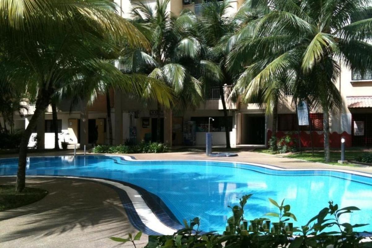 Pelangi Condominium Photo Gallery 8