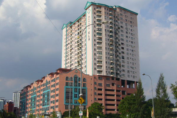 Menara KLH's cover picture