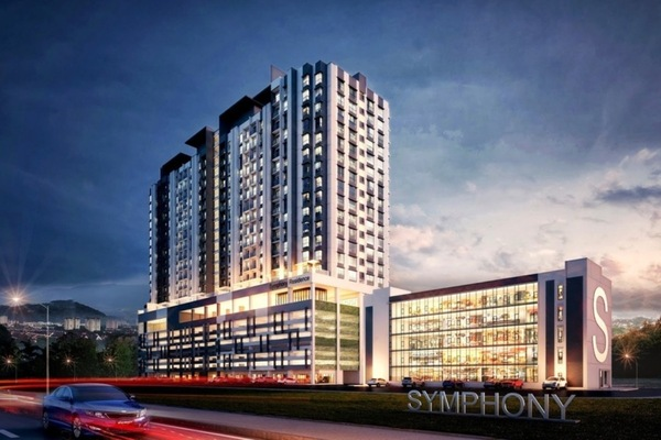 Symphony Residence's cover picture