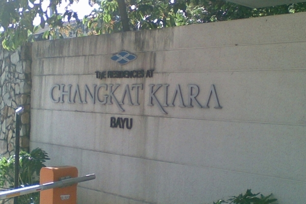 Changkat Kiara's cover picture