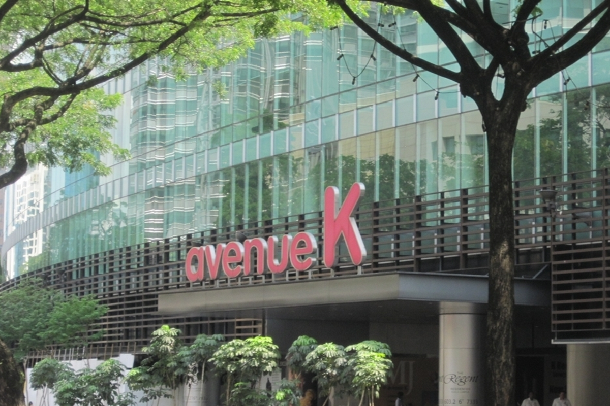 Avenue K Photo Gallery 1