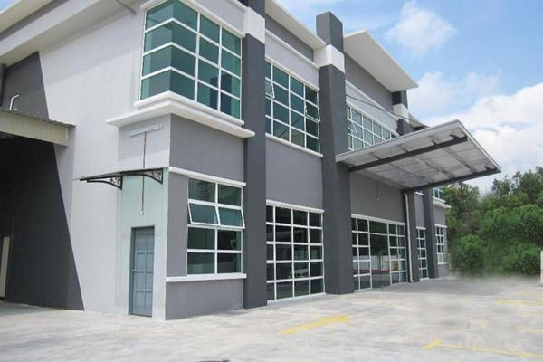 Beranang Industrial Park's cover picture