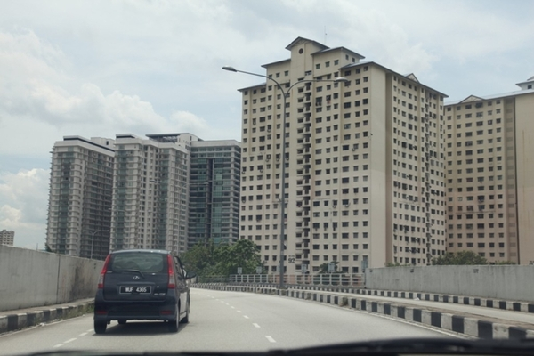 Putra Ria Apartment's cover picture