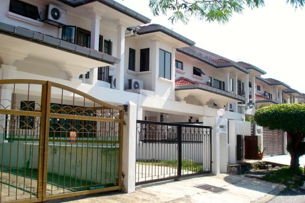 BU7 in Bandar Utama