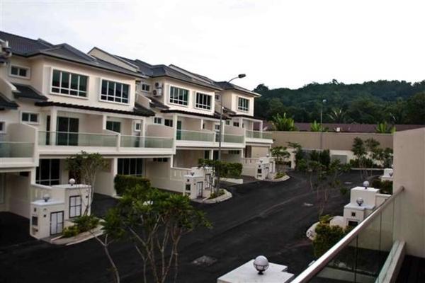 Impian villa small