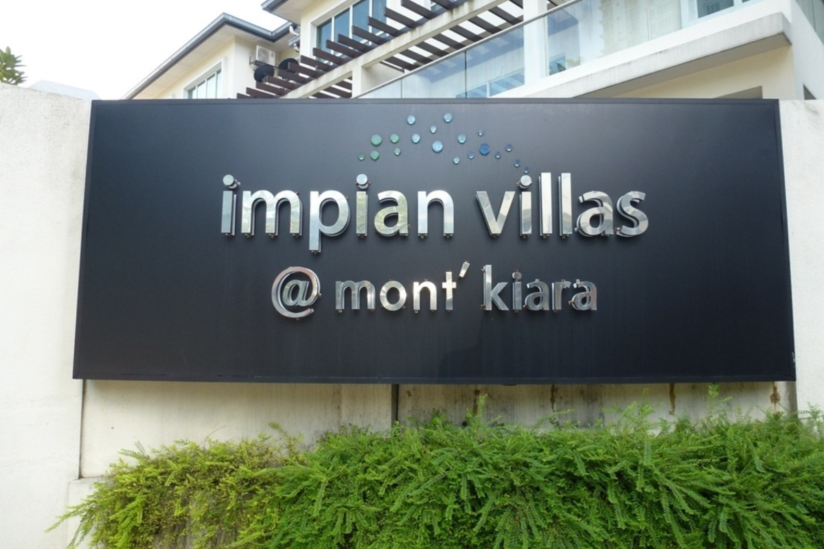 Impian Villa Photo Gallery 0