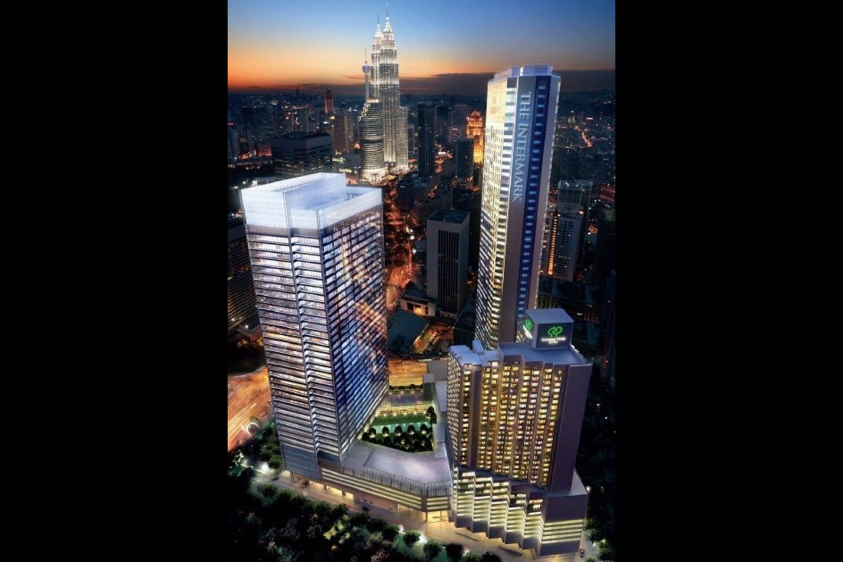 Integra Tower Photo Gallery 2