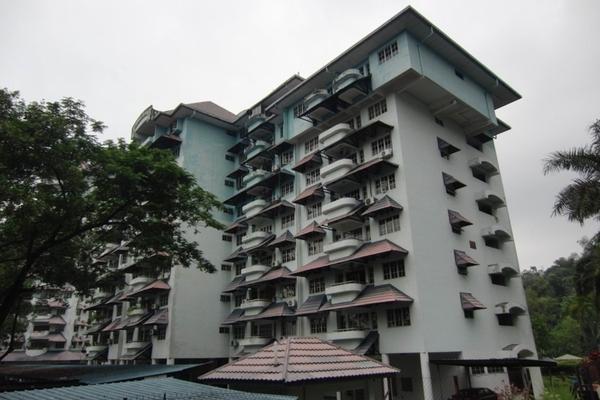 Menara Mutiara's cover picture