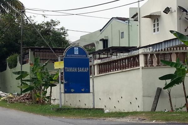 Taman Sakap's cover picture
