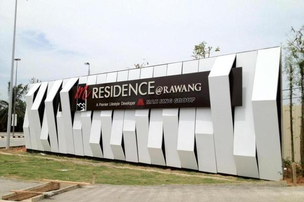 M Residence's cover picture