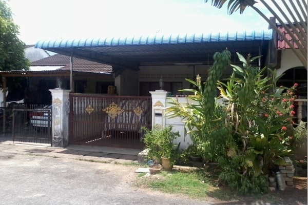 Taman Sri Melor's cover picture