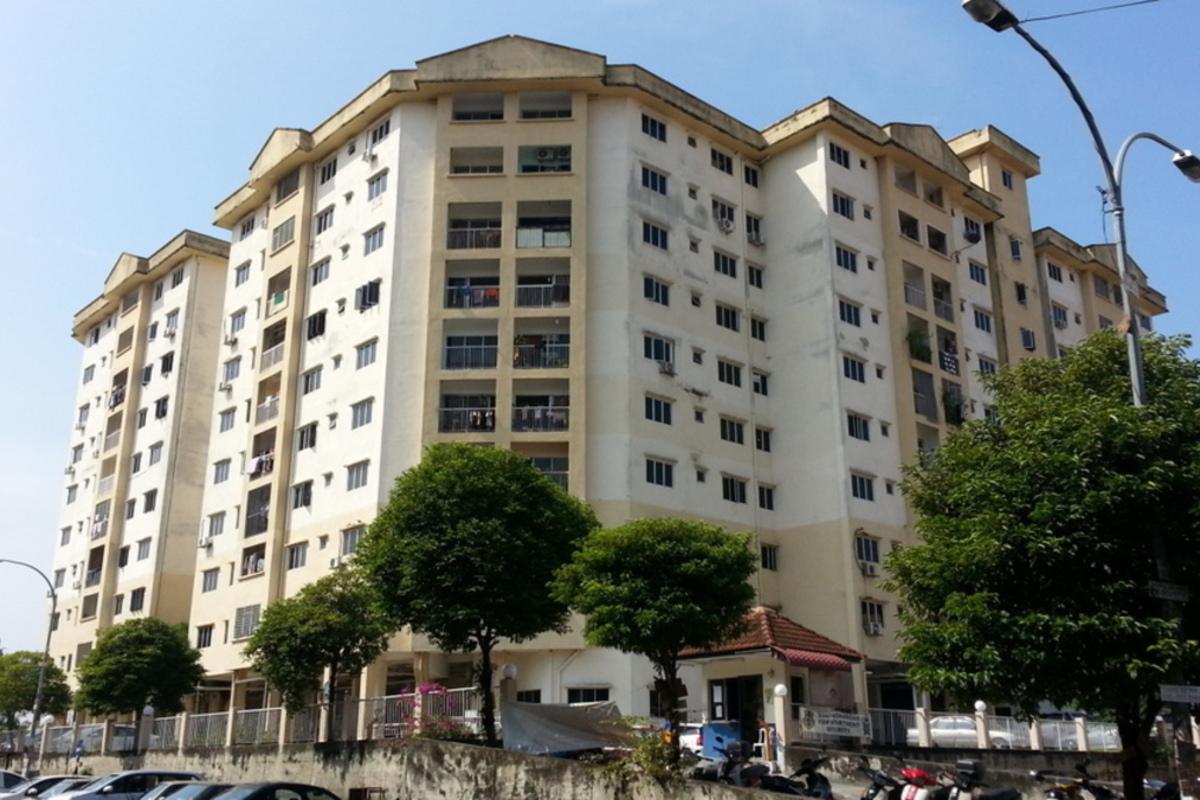 Taman Bukit Kenangan Photo Gallery 2