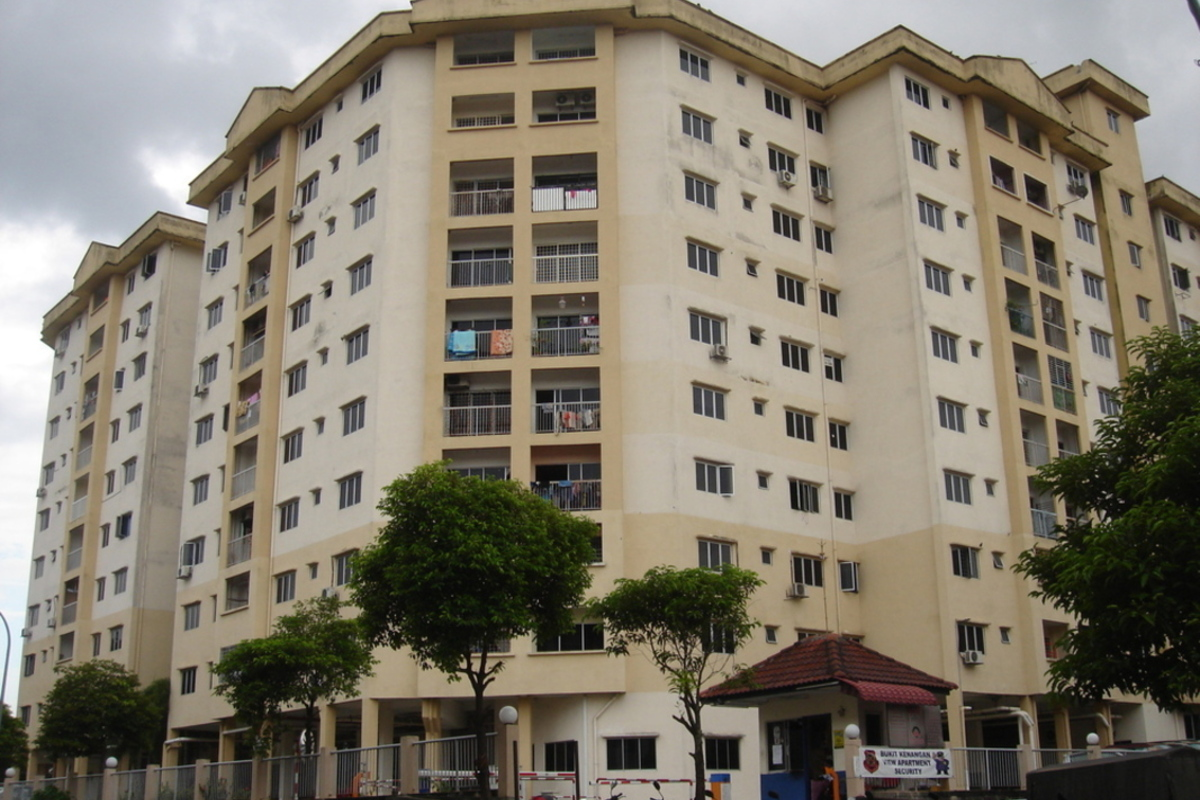 Taman Bukit Kenangan Photo Gallery 1